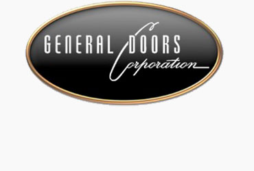 General Doors Amp Non Insulated